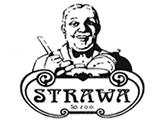 Strawa logo