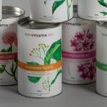 tuby-kompozytowe-composite-cans-tubes-baby-and-mama-pregancy-tea_producent tuby kompozytowe, cylindryczne opakowania tekturowe, producent tuby Warszawa